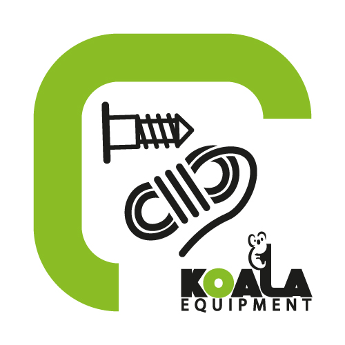 KOALA EQUIPMENT : Materials and accessories