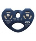 Duetto pulley (Climbing Technology)