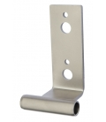 SCREW-ON METAL BRACKET