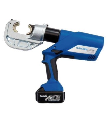 electro-hydraulic crimping tool 120kN