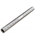 Stainless steel connecting ferrule 185 mm (7, 28 in) long