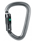 William ball-lock karabiner (Petzl)