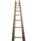 Apple picker's ladder. Length: 4.5 m (14,76 ft)