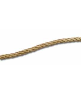 Ø10 mm (0,39 in) polypropylene rope made to measure