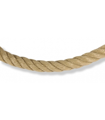 Ø22mm POLYPROPYLENE ROPE MADE TO MEASURE