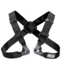 Voltige chest harness (Petzl)