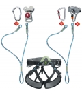 Aspir Instructor size 2 PPE kit - Continuous belay system