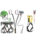 Pack  Pandion rocher - Casque taille 2