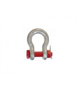 BOW SHACKLE BOLT - 6.5 t