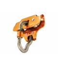 Trac plus pulley (Petzl)