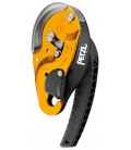 DESCENDEUR I'D S (Petzl)